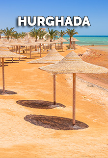 Oferte Charter Hurghada 2021
