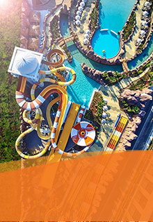 Cauti vacanta la un hotel cu Aqua Park? Vezi ofertele noastre
