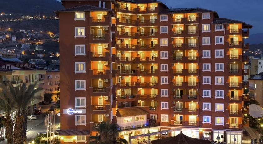 Villa Moon Flower Aparts & Suites