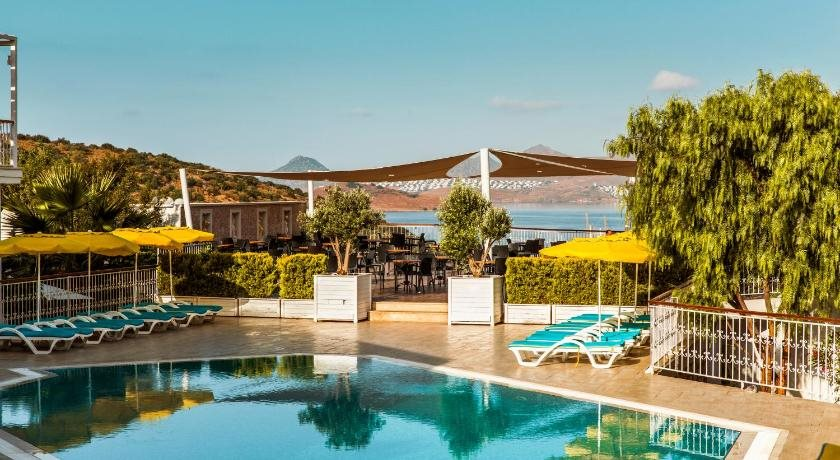 Riva Bodrum Resort