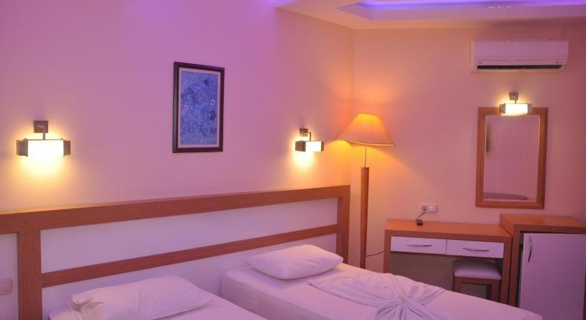 Ikiz Hotel
