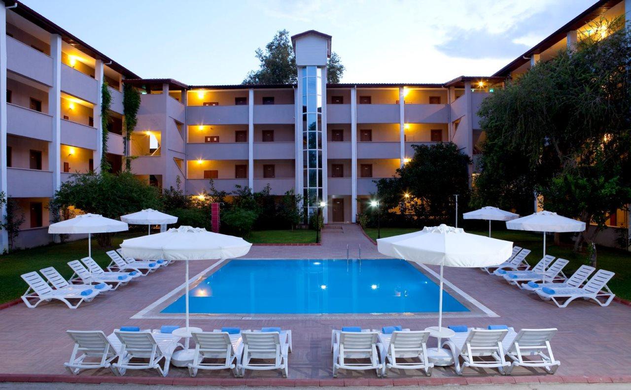 Armas Bella Sun Hotel & Spa