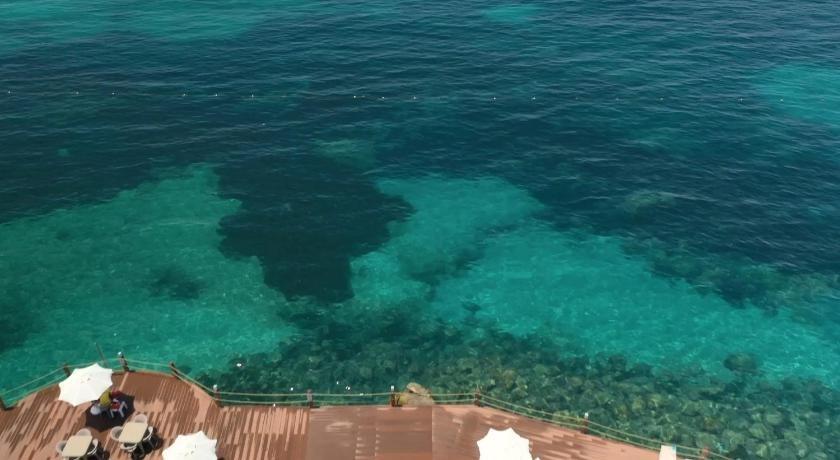 Infinity By Yelken Aquapark And Resorts
