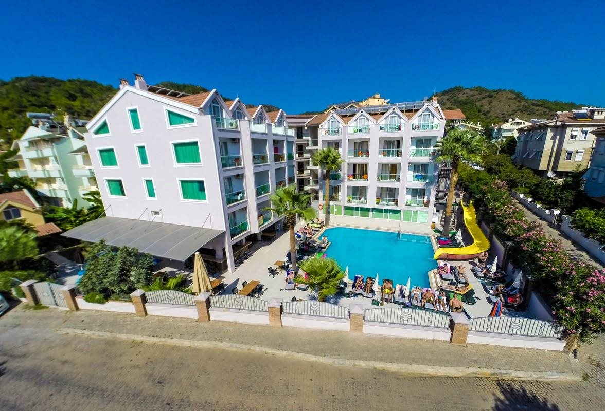 Hotel Palmea