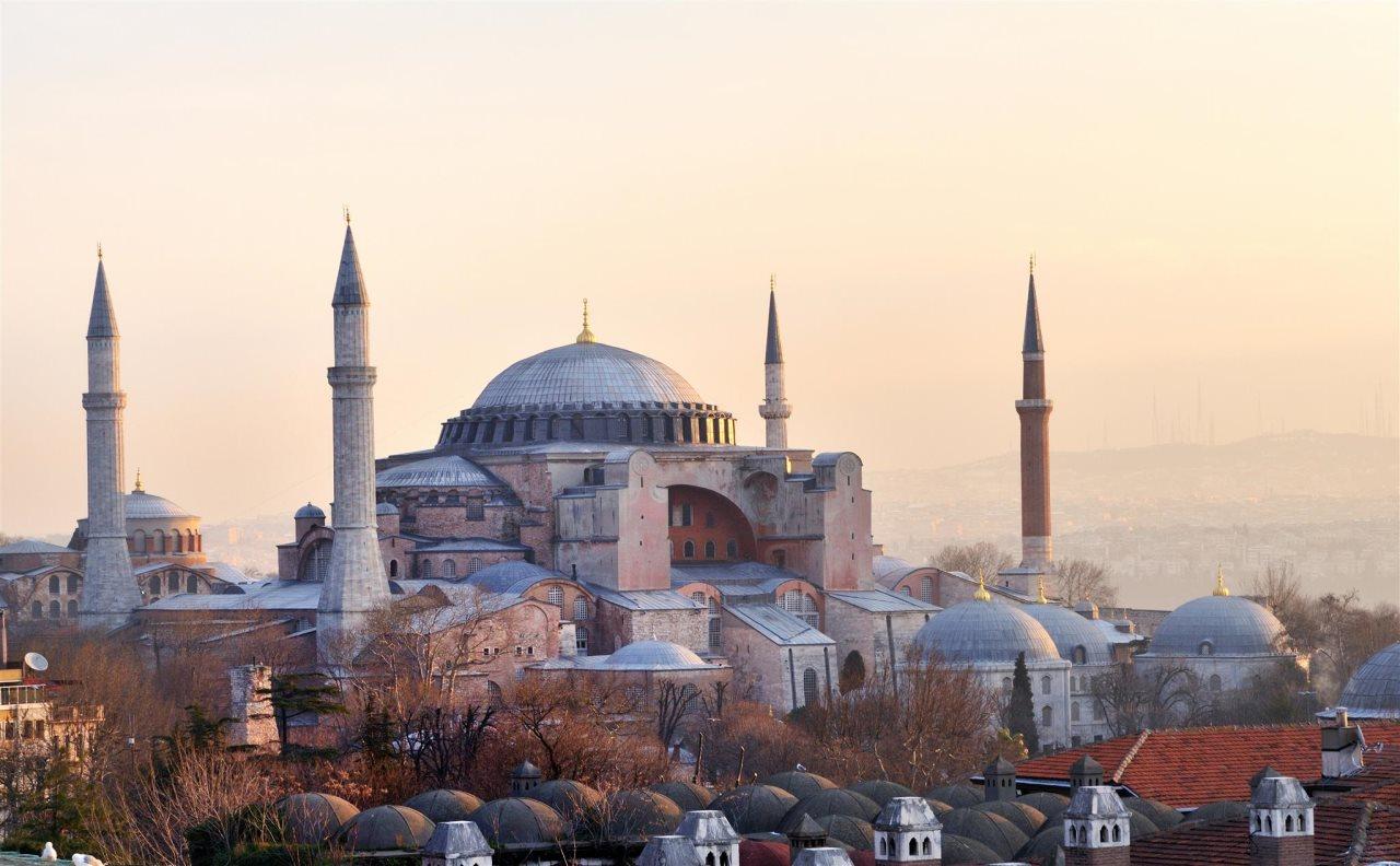 The Byzantium