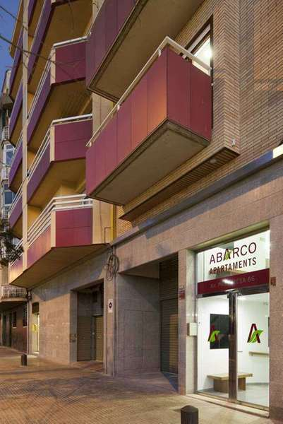 Abarco Apartments
