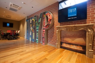 TRYP by Wyndham Fortitude Valley Hotel Brisbane