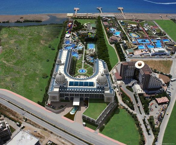 Adalya Elite Hotel