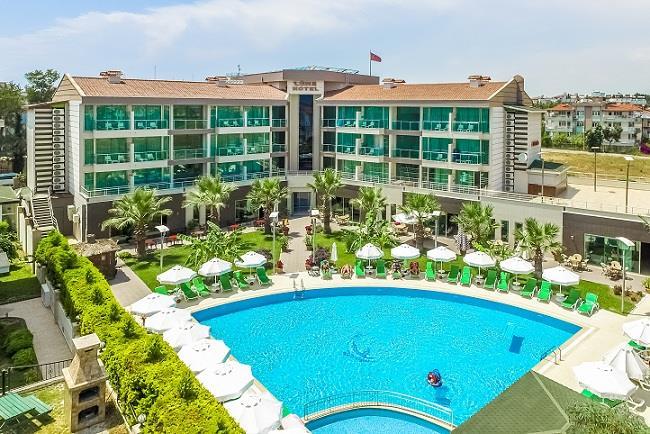 Side Lowe Hotel