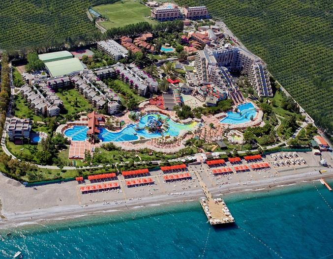 Limak Limra Resort & Hotel