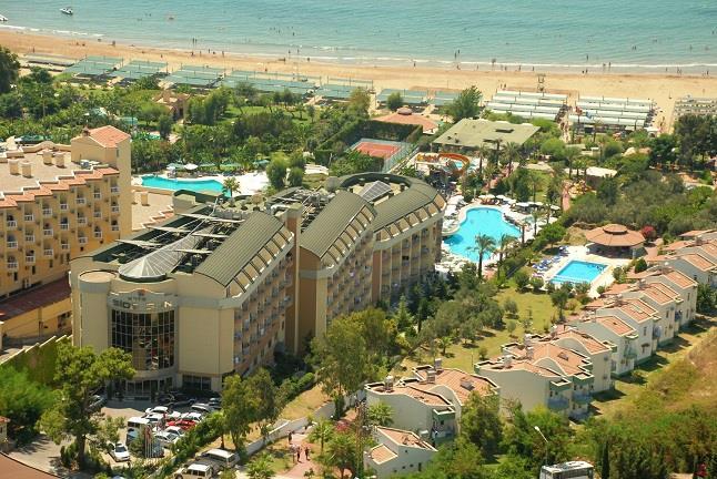 Side Sun Hotel
