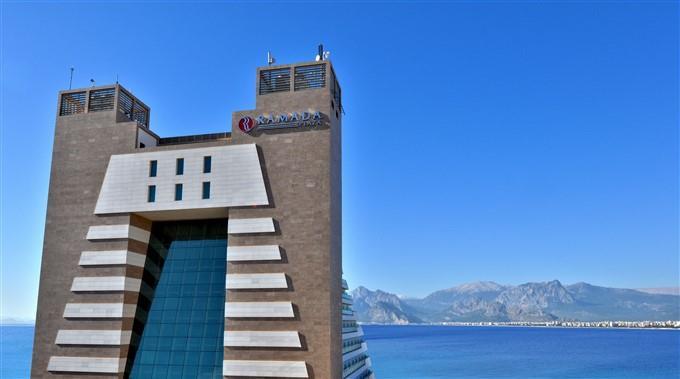 Ramada Plaza by Wyndham Antalya