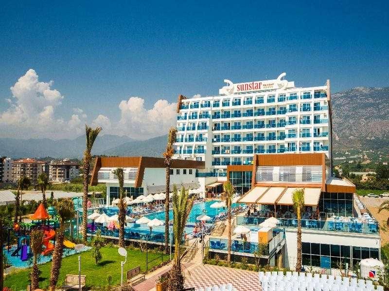 Sun Star Resort Hotel