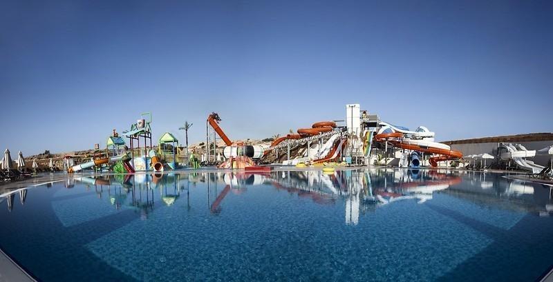 Elexus Hotel Resort & Spa