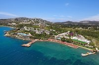 Kadıkale Resort - All Inclusive