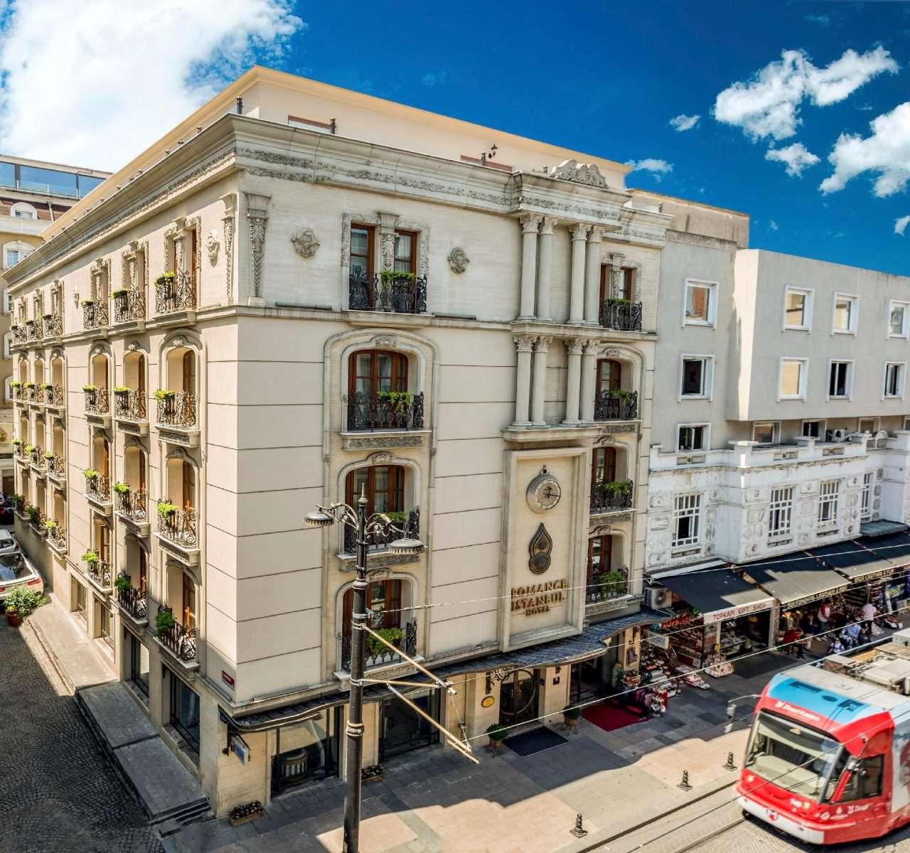 Romance Istanbul Hotel