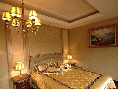 Grand Yavuz Hotel Sultanahmet