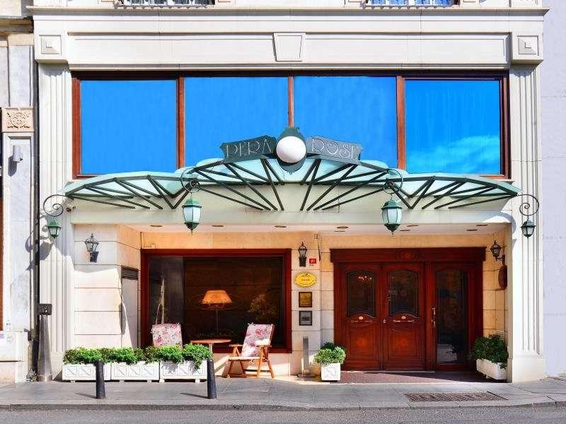 Pera Rose Hotel by Molton