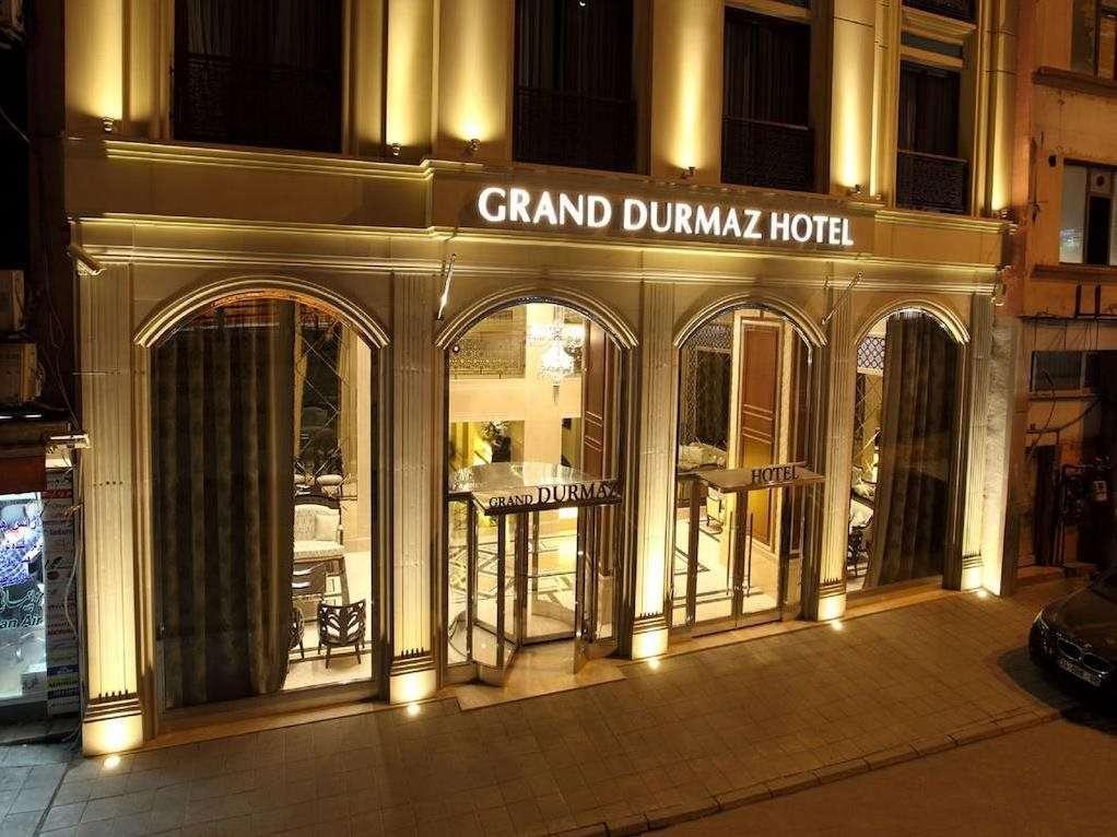 Grand Durmaz
