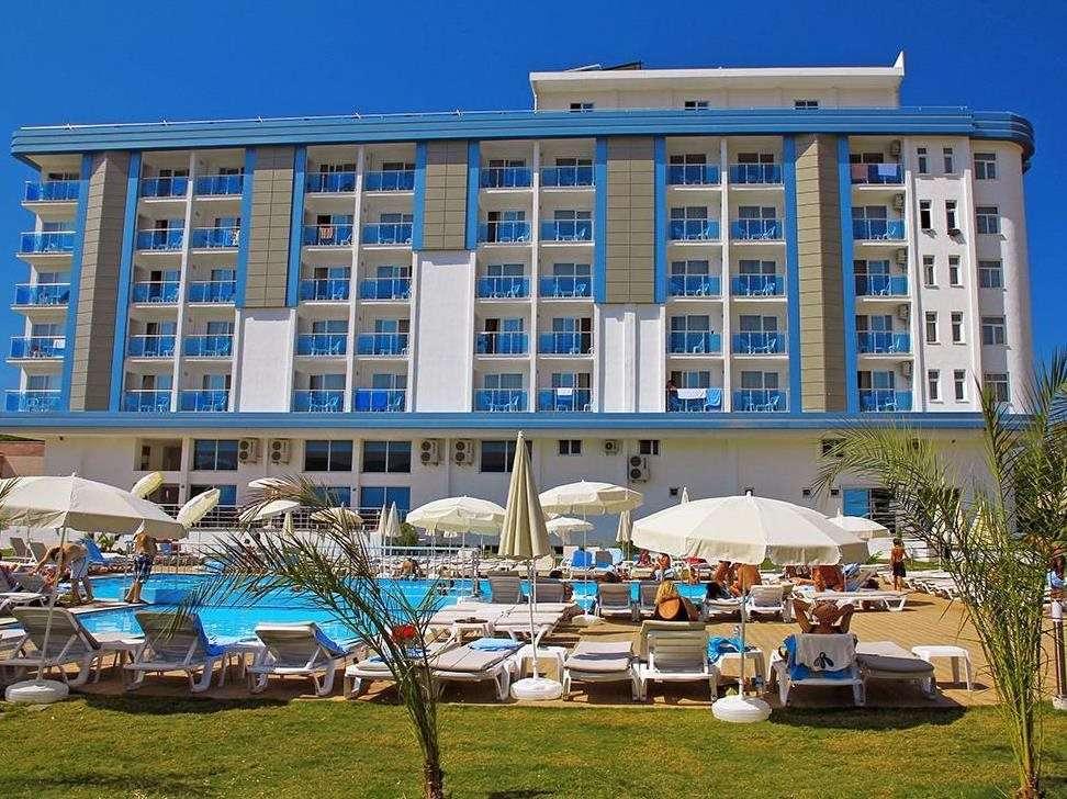 My Aegean Star Hotel