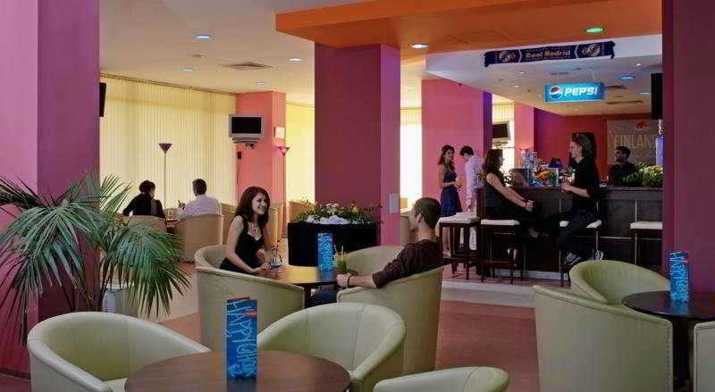 Sol Nessebar Resorts
