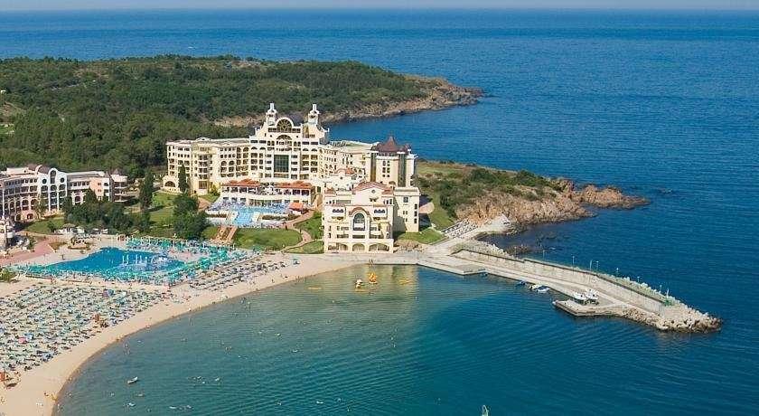 Duni Marina Royal Palace Hotel