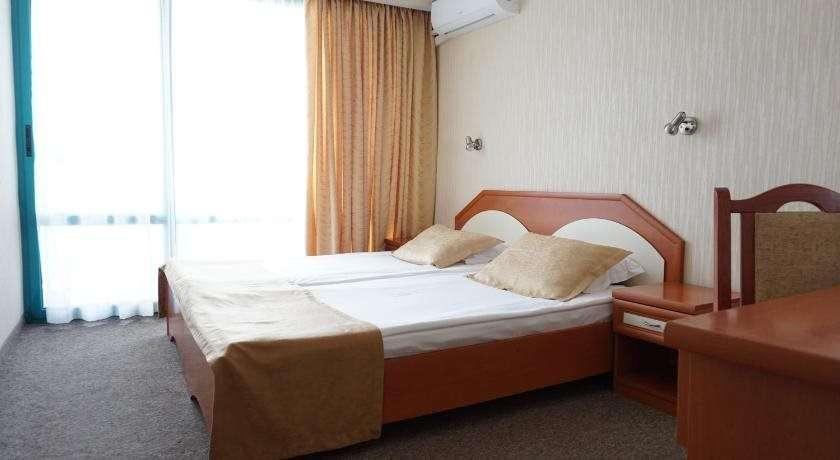 Zefir Hotel