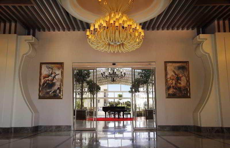 Grand Pasha Kyrenia Hotel & Casino & Spa
