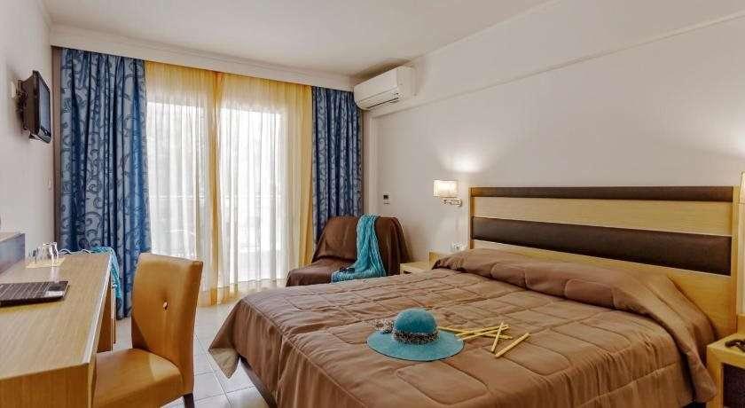 Lagomandra Hotel & Spa