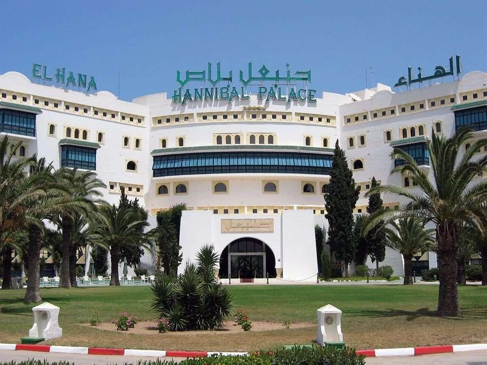El Hana Hannibal Palace