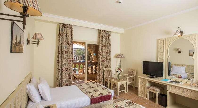 Sentido Mamlouk Palace Resort & Spa Hurghada