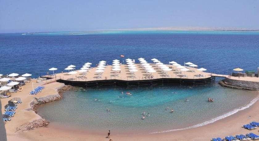 Sunrise Holidays Resort Hurghada (Adults Only)