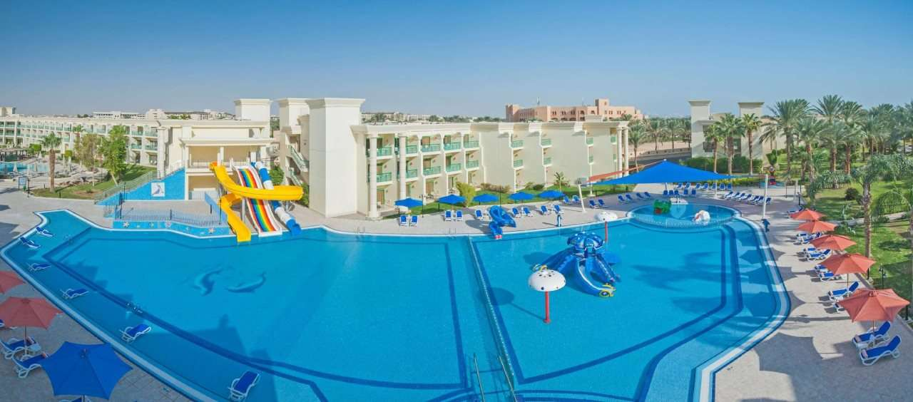 Swiss In Resort (ex Hilton Hurghada Resort)