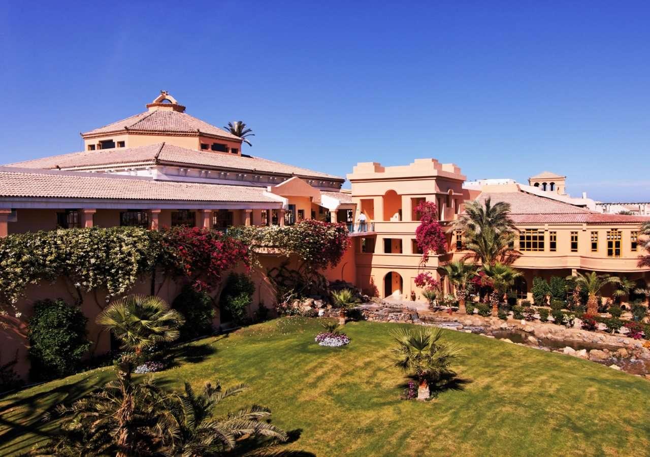 Moevenpick Resort & Spa El Gouna