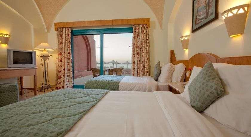 Hotelux Oriental Dream Marsa Alam