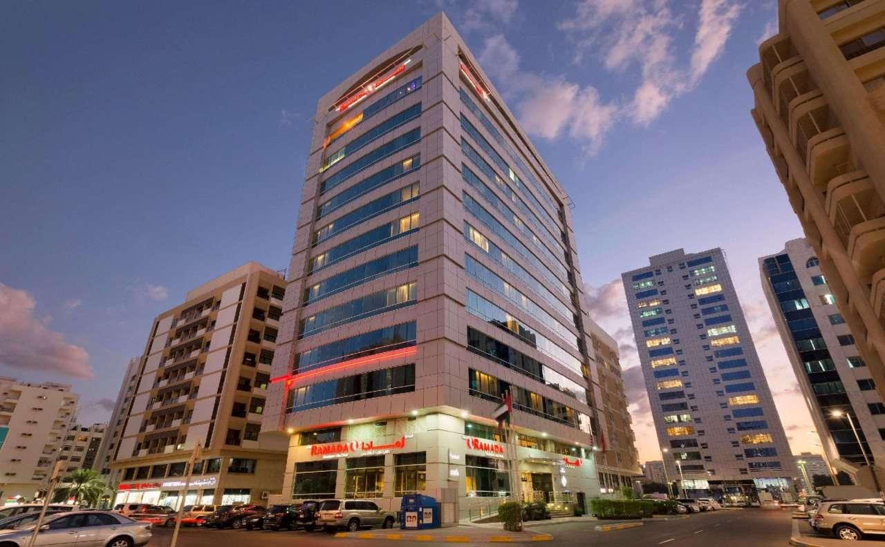 Ramada by Wyndham Abu Dhabi Downtown