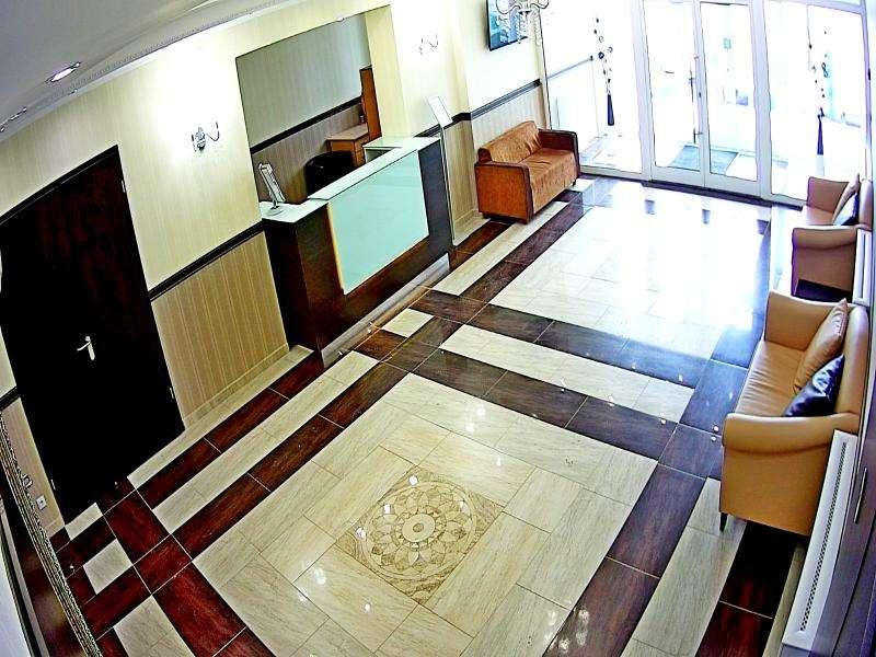 Gostinichniy Complex - Park Hotel Pushkin