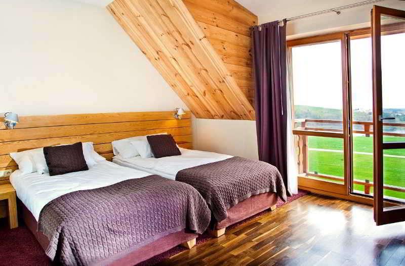 Gleboczek Vine Resort& Spa