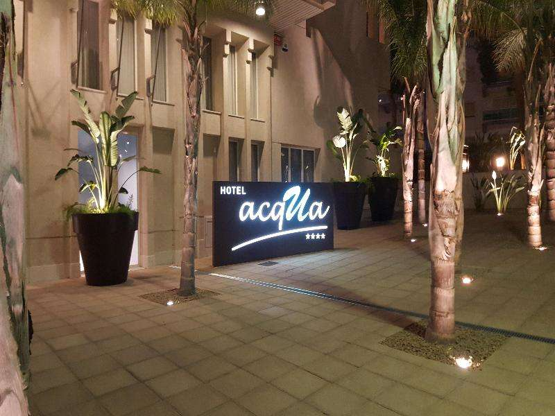 Hotel Acqua (ex Caspel)