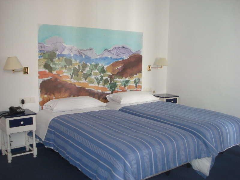 Ronda Hotel Polo