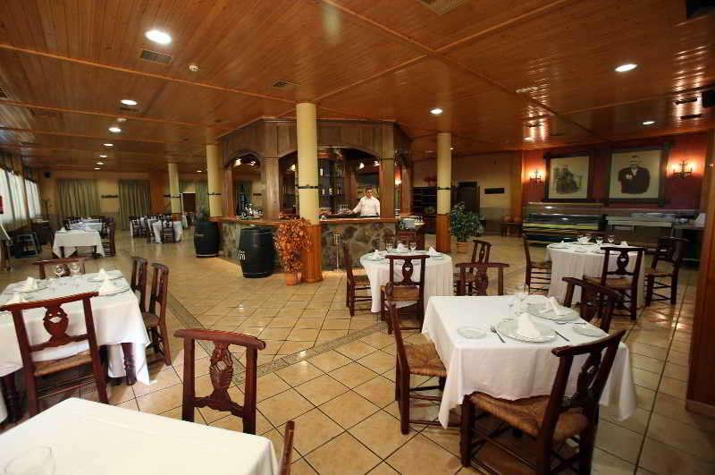 ELE Hotel Puerta de Monfragüe