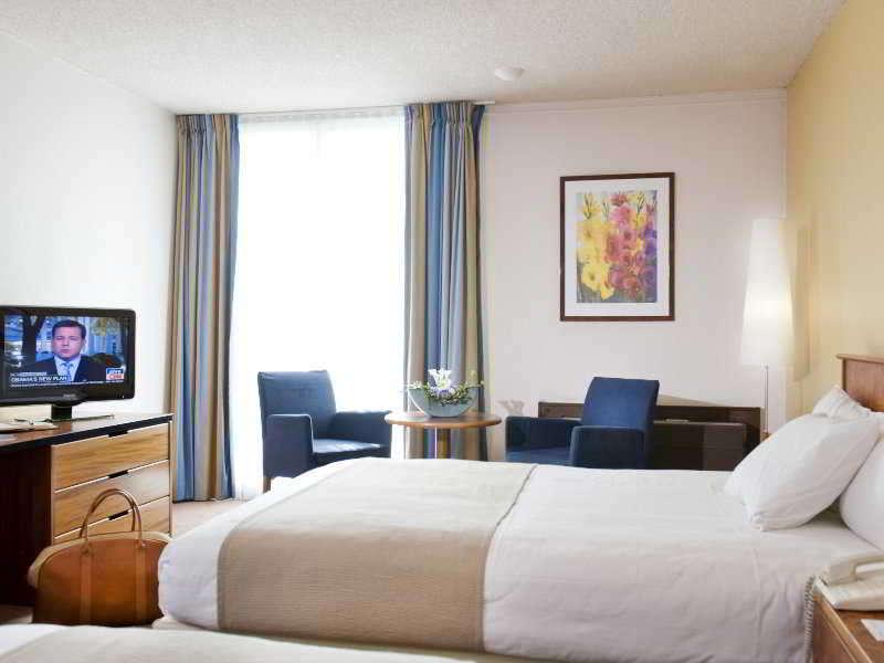 congrès Hotel Liège van der valk
