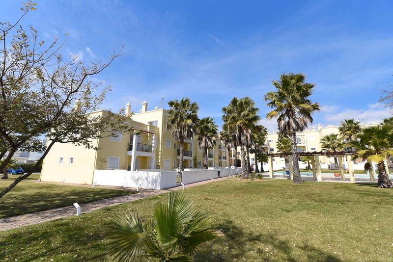 Praia da Lota Resort - Apartments