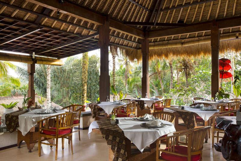 Nandini Resort & Spa