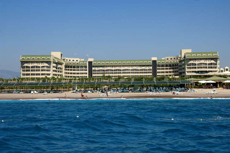 Amelia Beach Resort Hotel