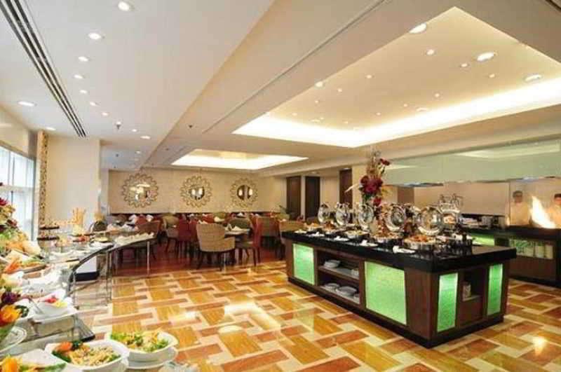 Richmonde Hotel Ortigas