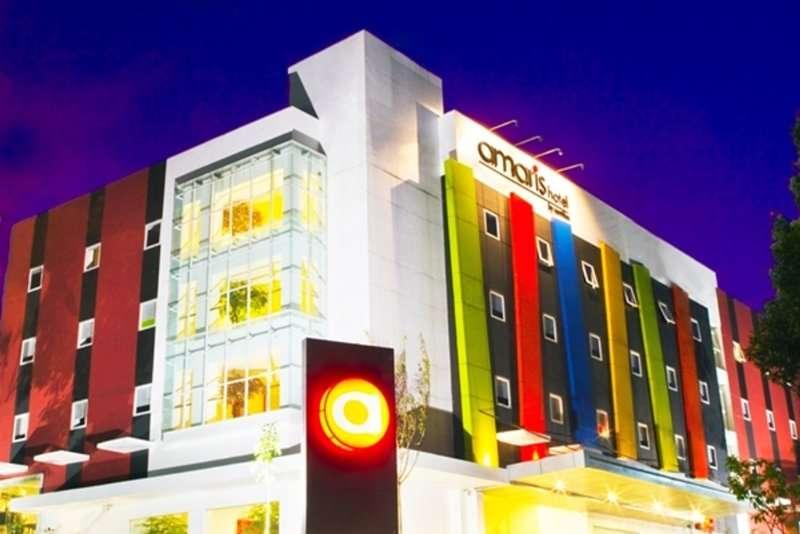 Amaris Hotel Cihampelas