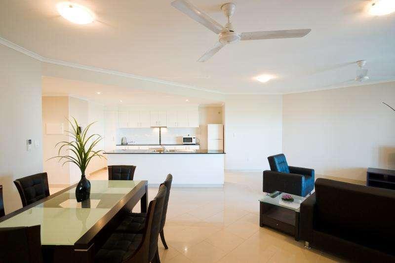Argus Apartments Darwin
