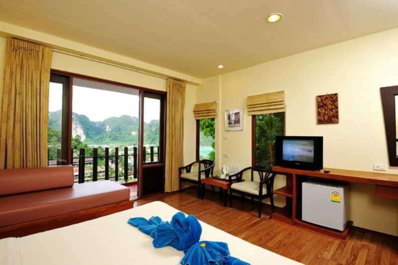 Phi Phi Arboreal Resort