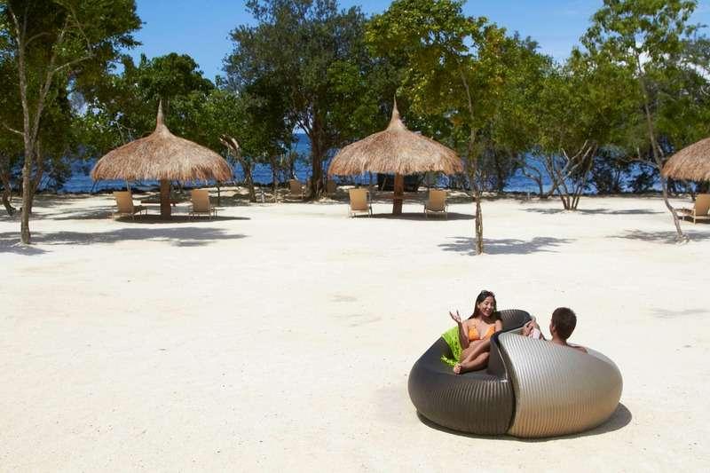 Panglao Bluewater Beach Resort
